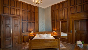 Historical double room