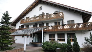 Building Waldhotel Forsthaus
